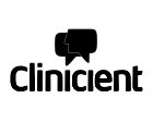 Clinicient_Black_White